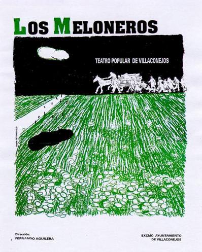 Los Meloneros